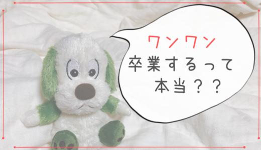 【2019年春】ワンワン卒業?後任はあのキャラ?【いないいないばあっ!】